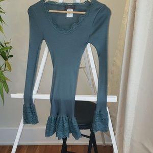 Rosemunde long sleeve Shirt